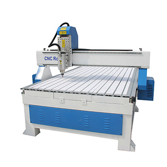 Woodworking CNC Router for flat board and 3D objects, SL-132