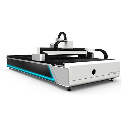 光纤激光切割机(金属激光切割机)