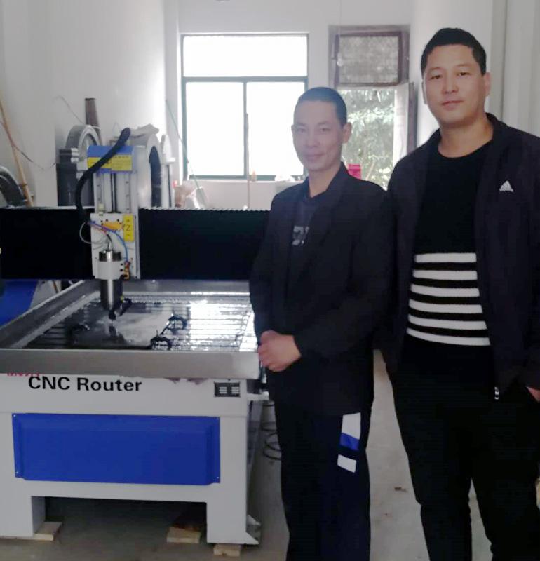9015 light stone engraving machine