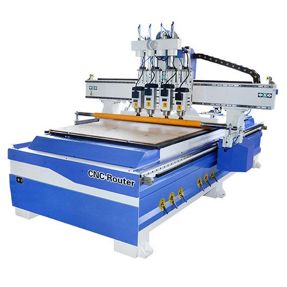 """数控雕刻机厂家""""双十一""""活动,深蓝机械给你最优选择(图2)"""
